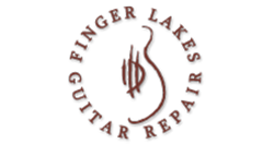 web development services for Finger Lakes Guitar Repair